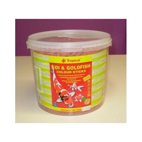 Alimento koi for Alimento para goldfish