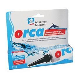 Silicona Subacuatica ORCA 75 gr.