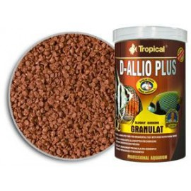 Tropical D-ALLIO-plus granulado 150 ml.