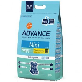 Mini PUPPY - PROTECT 3 kg.