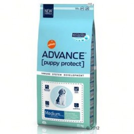 Medium PUPPY - PROTECT 15 kg.