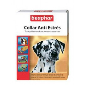 Collar ANTI - ESTRES de Beaphar.