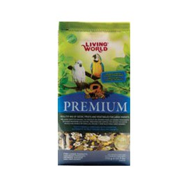 Loros Premium Living World 770 gr.