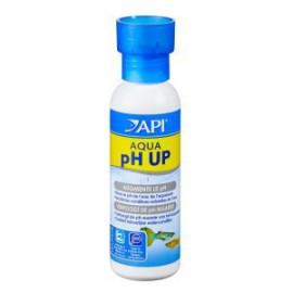 Aumentar Ph UP de API. 118 ml.