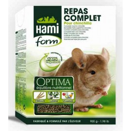 Hami form Chinchilla 1 kg.