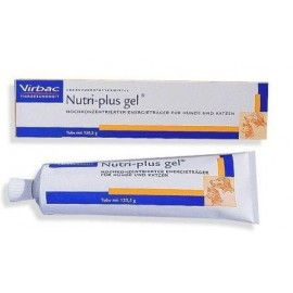 Nutri-plus Gel 120 gr.