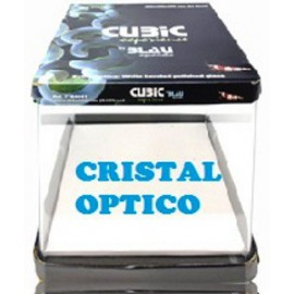 Acuario CUBIC-experience 64 lts.