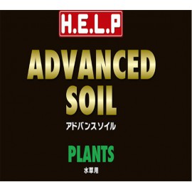 Advanced Soil PLANTS 3 lts.