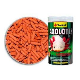 Axolote Sticks 250 ml.