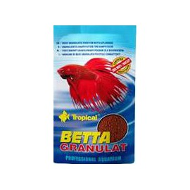 Tropical Betta granulado 10 gr.