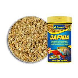 Tropical Dafnia 100 ml. 16 gr.