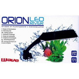Pantalla Leds Orion Led River