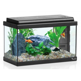 Acuario ADVANCE LED 40 cm. 20 lts.