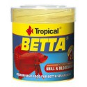 Tropical betta 50 ml. Escama