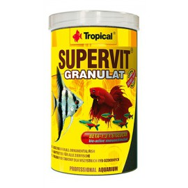 Tropical Supervit Granulado 100 ml.