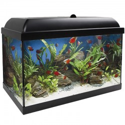 Acuario Kit Aqualed 100