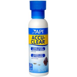Clarificador Accu clear118 ml.