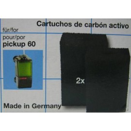 Carbon pick-up 60 (2 uni.) ref.2008